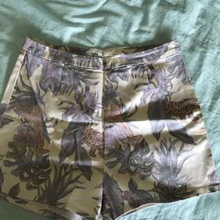 Urban Outfitters Kimchi Blue Shorts Size 4
