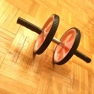 Arm Exercise Roller