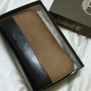 Authentic Timberland Long Wallet