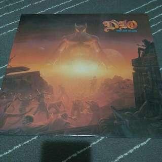 Dio - Last In Line Lp/Vinyl
