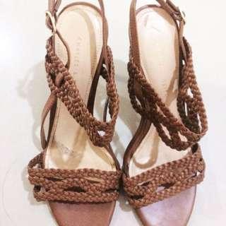 charle's and keith high heels