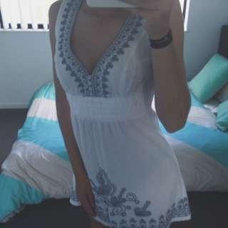 SUNNY GIRL || Dress
