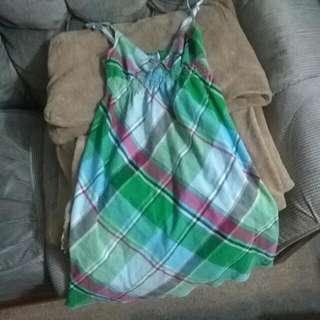 Dress Size Sm-med