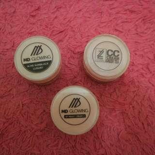 Lazeta Cream