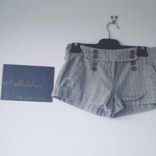 VALLEYGIRL || Shorts