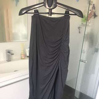 Kookai Skirt Size 1