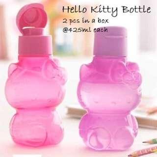Tupperware Eco Hello Kitty 425ml