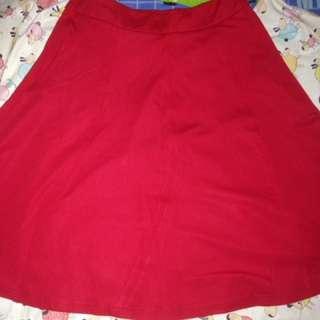 Rok Merah S Besar