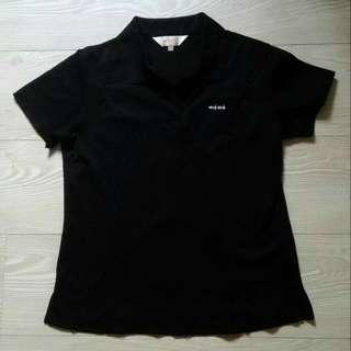 👯哺乳襯衫(二手)