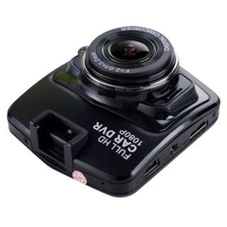 "2.4"" 140 Angle Car DVR Camera Dash Camcorder 1080P Full HD Video Registrator Recorder G-sensor Night Vision"