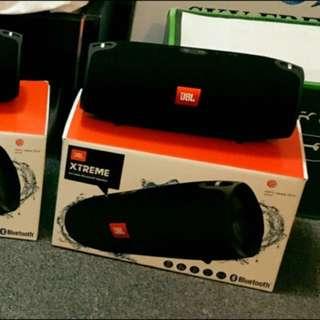 JBL Extreme Portable Bluetooth Speaker