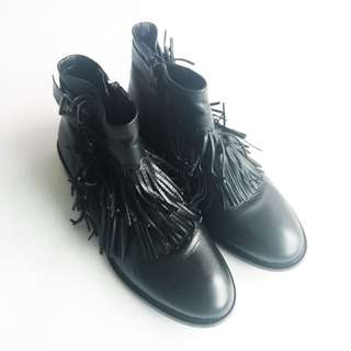 Woman's Topshop Boots