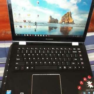 Lenovo Yoga 500 Fulltouch Screen I3 Intel Core