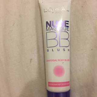 L'Oréal Cream Blush