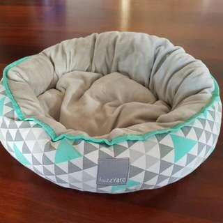 Fuzzyard - Reversible Pet Bed (Small)