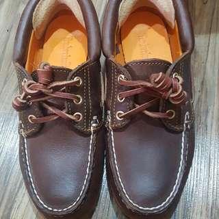 🚚 被棄單含運甩賣 Timberland 雷根鞋23號