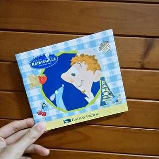 🚚 迪士尼料理鼠王互動小書  #好物免費送