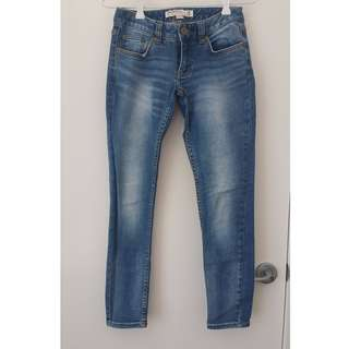 Just Jeans low rise skinny jean