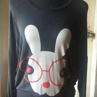 Bunny Longsleeves
