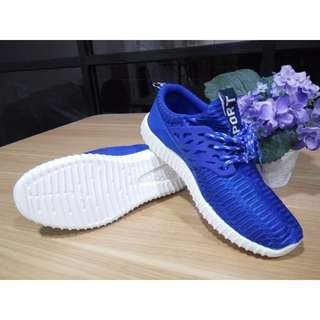 Sneakers PPriia Import Korea - Blue