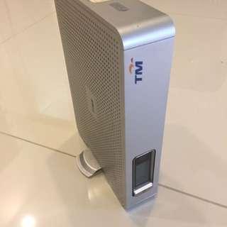 TM Unifi IPTV Set-top Box
