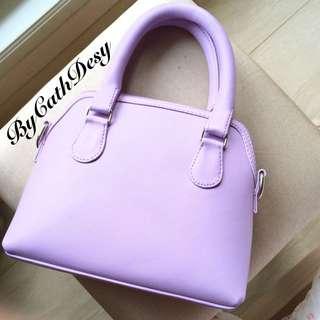 Tas Handbag Femme Bravile