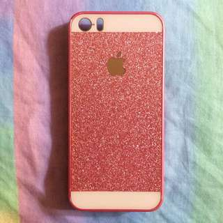 Pink Iphone 5s Case