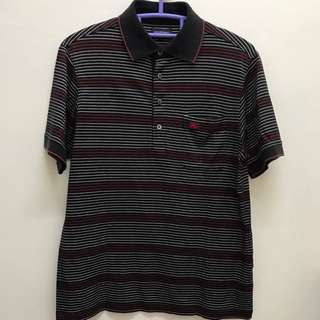 Burberry Golf Polo