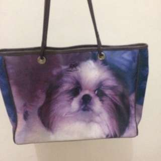 Anya Hindmarch London Bag