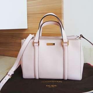 Kate Spade Pale Pink Bag