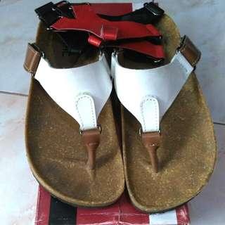 MSE Querizza Sandals