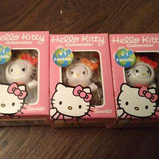 Original Hello Kitty Charm