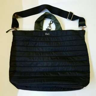 D&G Big Fashion Carrying Bag