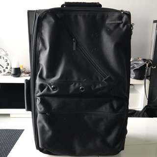 Sisley Luggage Bag