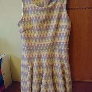 🚚 二手洋裝 #一百元洋裝