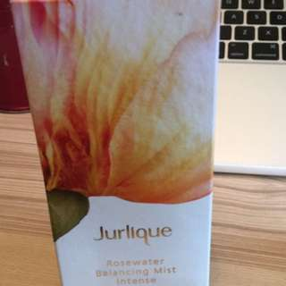 Jurlique Rose Balancing Mist Intense 200ml