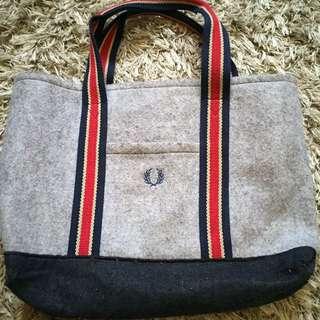 Diaper Tote Bag