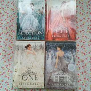 Selection Series (4 For 700)