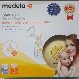 Medela Single Electronic Breastpump