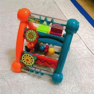 Infantino 嬰兒玩具