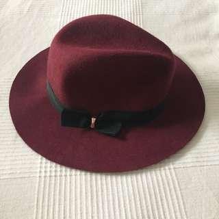 Sportsgirl Felt Hat