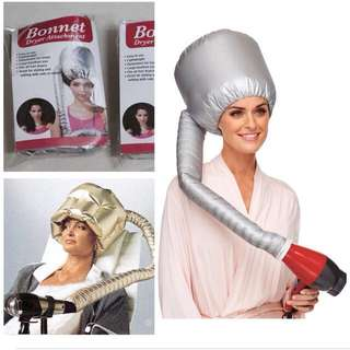 Hair Treatment Steamer Cap