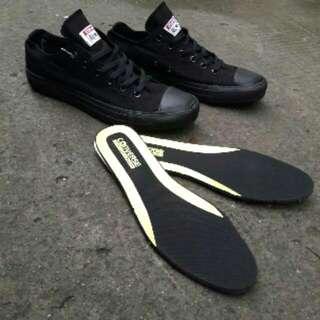 Sepatu Converse allstar import quality. Madein vietnam.