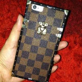 Lv Damiere Pettite Malle Iphone 6 Plus Case
