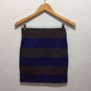 SALE❗️#230 - Bandage Skirt