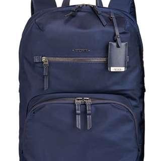 Tumi voyageur halle backpack 後背包