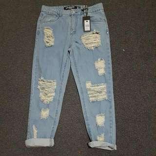 Boyfriend S8 Jeans