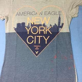 Authentic American Eagle Top