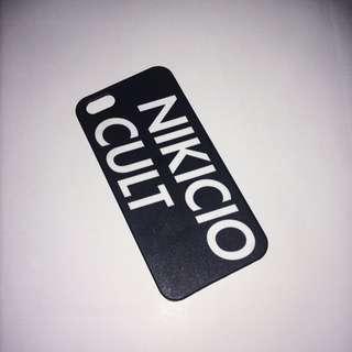 Nikicio Cult Case For iPhone 5/5s