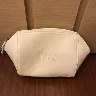 全新正牌Dior化妝包
